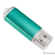 Perfeo USB Drive 4GB E01 Green PF-E01G004ES