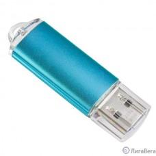 Perfeo USB Drive 8GB E01 Blue PF-E01N008ES