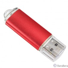 Perfeo USB Drive 8GB E01 Red PF-E01R008ES