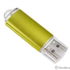 Perfeo USB Drive 8GB E01 Gold PF-E01Gl008ES