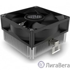 Cooler Master for AMD A30 PWM  (RH-A30-25PK-R1) Socket AMD, 65W, Al, 4pin