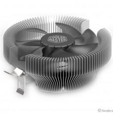 Cooler Master for Full Socket Support Z50 (RH-Z50-20FK-R1)  65W, Al, 3pin,
