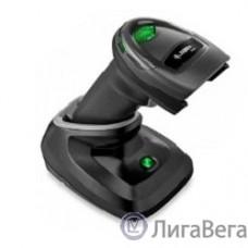 Zebra DS2278-SR [DS2278-SR7U2100PRW] черный {PRESENTATION CRADLE USB KIT: DS2278-SR00007ZZWW SCANNER, CBA-U21-S07ZBR SHIELDED USB CABLE, CR2278-PC10004WW CRADLE}