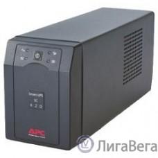 APC Smart-UPS 420VA SC420I