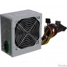Б/питания Winard 450W (450WA12) ATX, 12cm fan, 20+4pin +4Pin, 2*SATA, 1*FDD, 2*IDE  silver