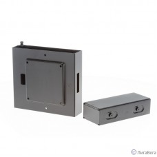 DELL OptiPlex Micro Dual VESA Mount Stand with adapter box, Customer Kit 452-BDER