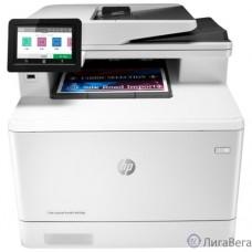 HP Color LaserJet Pro M479fdn (W1A79A) {A4, 27стр/мин, Duplex, Net}