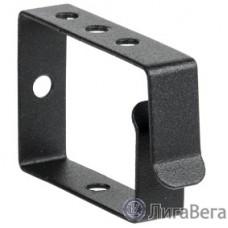 ITK CR05-7044 Кольцо кабельное 70x44 мм (компл. 4шт), черное