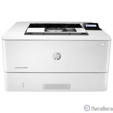 HP LaserJet Pro M404n (W1A52A) (A4, 1200dpi, 4800x600, 38ppm, 128Mb, 2tray 100+250, USB2.0/GigEth, PS3 em., ePrint, AirPrint)