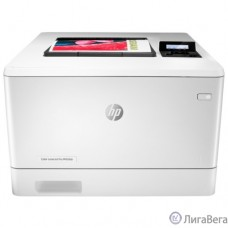 HP Color LaserJet Pro M454dn (W1Y44A) { A4,600x600dpi,27(27)стр/мин, ImageREt3600,128Mb, Duplex, 2 trays 50+250,USB/ GigEth, ePrint, AirPrint, PS3}