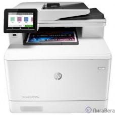 HP Color LaserJet Pro M479fnw (W1A78A) {МФУ лазерный p/s/c/f, A4, 600dpi, 27/27 ppm, Opt.duplex, USB, Wi-F}