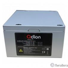 FSP 600W ATX Q-Dion QD-600-PNR {600W, 120mm, 5xSATA, 2xPCI-E, APFC, 80+}
