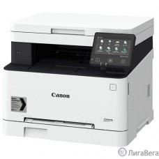 Canon i-SENSYS MF641Cw (3102C015) {цветное/лазерное A4, 18 стр/мин, 150 листов, USB, LAN}