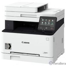 Canon i-SENSYS MF643Cdw (3102C008) {цветтное/лазерное A4, 21 стр/мин, 150 листов, USB, LAN, WiFi, ADF}