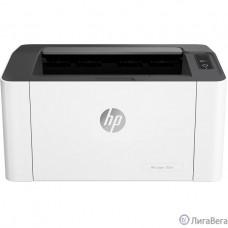 HP LaserJet Pro 107a RU (4ZB77A) {A4, 20стр/мин, 1200х1200 dpi, 64 Мб, USB 2.0}
