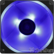 Fan Aerocool Motion 12 Plus Blue LED / 120mm/ 3pin+Molex/