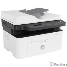 HP Laser MFP 137fnw (4ZB84A) {p/c/s/f , A4, 1200dpi, 20 ppm, 128Mb, USB 2.0, Wi-Fi, AirPrint, cartridge 500 pages in box}