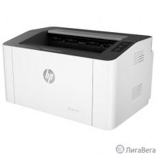 HP Laser 107w (4ZB78A) {A4, 1200dpi, 20ppm, 64Mb, Duplex, USB 2.0, Wi-Fi, AirPrint, HPSmart} (repl.SS272C)