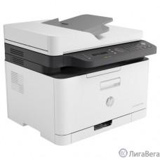 HP Color Laser MFP 179fnw (4ZB97A) {p/c/s/f, A4, 600dpi, 18(4ppm), 128Mb, Duplex, ADF40, USB2.0, Wi-Fi, AirPrint} (repl.SL-C480FW)