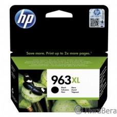 HP 3JA30AE Картридж струйный  963 черный (2000 стр.) {HP OfficeJet Pro 901x/902x/HP}