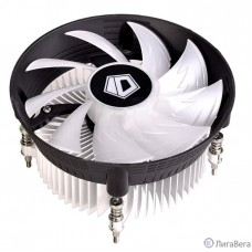 Cooler ID-Cooling DK-03i RGB PWM  100W/ PWM/ RGB LED/ Intel 115*/ Srews