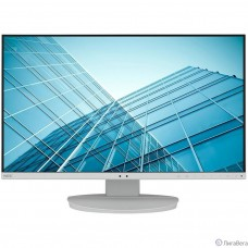 NEC 23,8″ EA241F-WH белый {IPS 1920x1080 16:9 250cd 1000:1 5ms 178/178 D-sub DVI-D HDMI DisplayPort USB 2x1W}