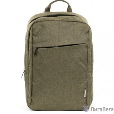 Lenovo [GX40Q17228] Рюкзак 15.6″ Casual Backpack B210  Green