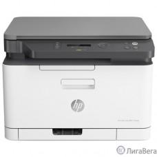 HP Color 178nw (4ZB96A) {A4, 600x600 dpi, 18стр/мин, 128Мб, Ethernet (RJ-45), Wi-Fi, 802.11n, USB} тонер HP 116A