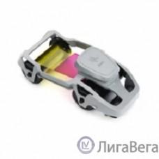 Zebra [800300-350EM]  Красящая лента Ribbon, Color-YMCKO, 200 Images, ZC100/ZC300, EMEA