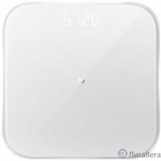 Xiaomi Mi Smart Scale 2 Умные весы white [NUN4056GL]