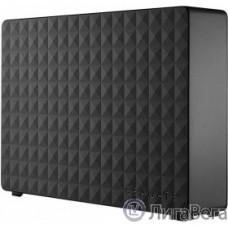 Seagate Portable HDD 10Tb Expansion Desktop STEB10000400 {USB 3.0, 3.5″, black}