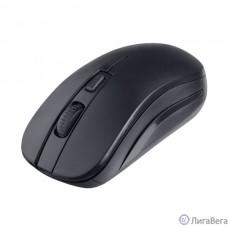 Perfeo мышь беспров., оптич. ″POINTER″, 4 кн, DPI 800-2400, USB, чёрн [PF_A4498]
