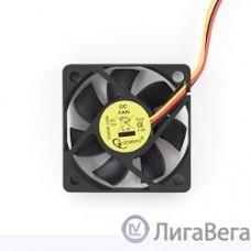 Gembird Вентилятор 50x50x10 подшипник 12V 0,13A 4500 об/мин [D50SM-12AS]