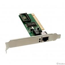 Exegate EX281223RUS Сетевой адаптер ExeGate EXE-520 PCI 10/100Mbps  RTL8139D (OEM)