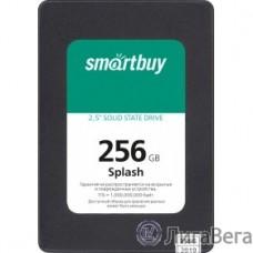 Smartbuy SSD 256Gb Splash SBSSD-256GT-MX902-25S3 {SATA3.0}