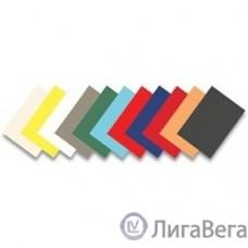 Fellowes Обложки для переплета Delta FS-5370402 (A4, черный, 100 шт, тиснение под кожу)