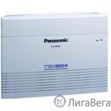 Panasonic KX-TEM824RU! {системный блок (6 внеш. + 16 внутр.),расширение до (8 внеш. + 24 внутр.) функция DISA}