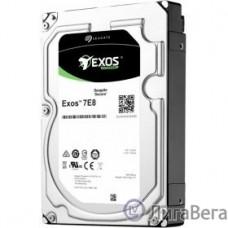 2TB Seagate Exos 7E8 (ST2000NM001A) {SATA 6Gb/s, 7200 rpm, 256mb buffer, 3.5″}