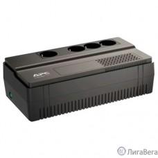 APC Back-UPS BV 500VA BV500I-GR {Schuko}