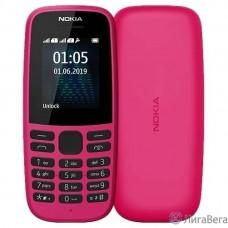 NOKIA 105 SS Pink [16KIGP01A13]
