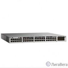 C9200L-48T-4G-RE C9200L 48-port data, 4x1G, Network Essentials, Russia ONLY