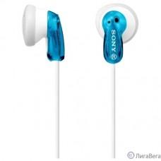 Sony MDR-E9LPL Наушники, синий