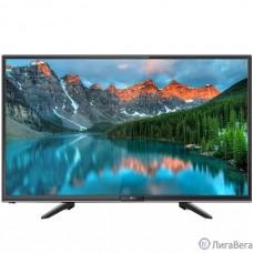 BQ 3202B Black {31,5″ (80,01 см),разрешение 1366х768, яркость 200±10% кд/м2, контрастность1400:1 , цифровой тюнер DVB-C/T/T2/S2,1xUSB, звук стерео 2х7 Вт.}