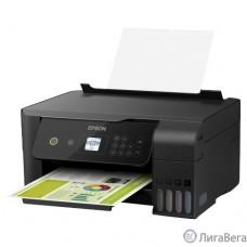 Epson L3160 (C11CH42405) {МФУ, A4, 5760x1440dpi, 33 стр/мин ч/б, 15 стр/мин цвет, Wi-Fi, USB}