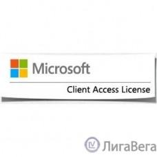 Microsoft Windows Server CAL 2019 Rus 1pk DSP OEI 1 Clt Device CAL (R18-05819)