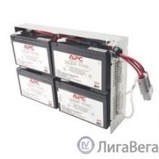 APC RBC23 Батарея {для SU1000RM2U, SU1000RMI2U}