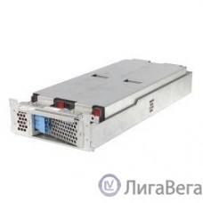 APC RBC43 Батарея {для SUA2200RMI2U, SUA3000RMI2U}