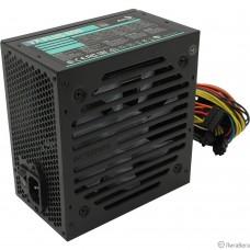 Aerocool 600W VX-600 RGB PLUS (ATX 2.3, 600W, 120mm fan, RGB-подсветка вентилятора)