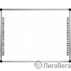 ScreenMedia SM-101 Многопользовательская сенсорная интерактивная доска 97,2″ (16:10),multi-touch 10 точек