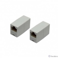 Proconnect 03-0101-4 Компьютерный проходник RJ-45(8P-8C) cat 5e, (гнездо-гнездо)